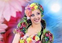 Шутницы-Украинский танец