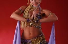 Заказать Восточный танец в Одессе