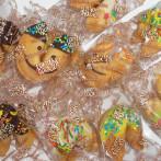 Печенья с предсказаниями