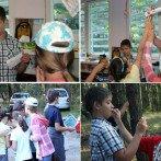 Квесты — поиски на детский праздник в Одессе