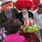 Зазеркалье : Шляпник,Красная Королева и Кролик