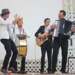 «Феликс Шиндер и Деньги вперед» — Одесский музыкальный кооператив