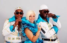 Afrobeat — вокальный коллектив в Одессе