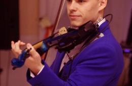 Скрипач Нового Поколения в Одессе