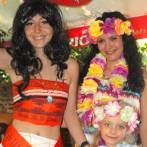 Приключения Моаны — Гавайская вечеринка