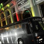 Пати Бас (Party bus) — вечеринка на колесах