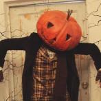 Хеллоуин — празднуем весело