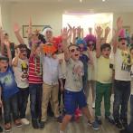 Программы  и ведущие для детей 9-18 лет