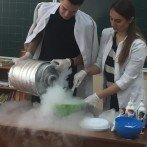 Молекулярная кухня