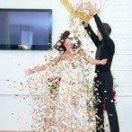 Трансформация Костюмов —  смена 15 платьев