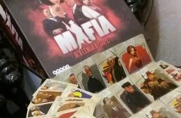 Мафия — состязание мафиози и мирных жителей от 9 лет