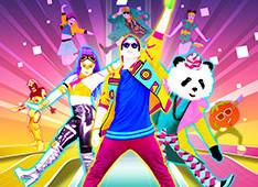 Just Dance! — Дискотека на праздник