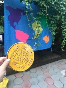Орел или Решка — веселое путешествие