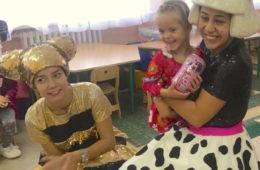 Куклы ЛОЛ — аниматоры  в Одессе