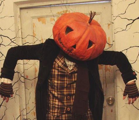 Хеллоуин: аквагрим, аниматоры, актеры, мимы — празднуем весело.