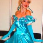 Золушка — принцесса на праздник