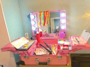 Бьюти- Бар (макияж и прически). Салон красоты