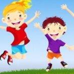 Аниматоры  для детей 2-8 лет
