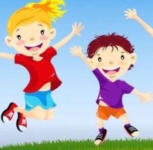 Аниматоры детям до 8 лет