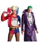 Харли Квин и Джокер — СуперПати
